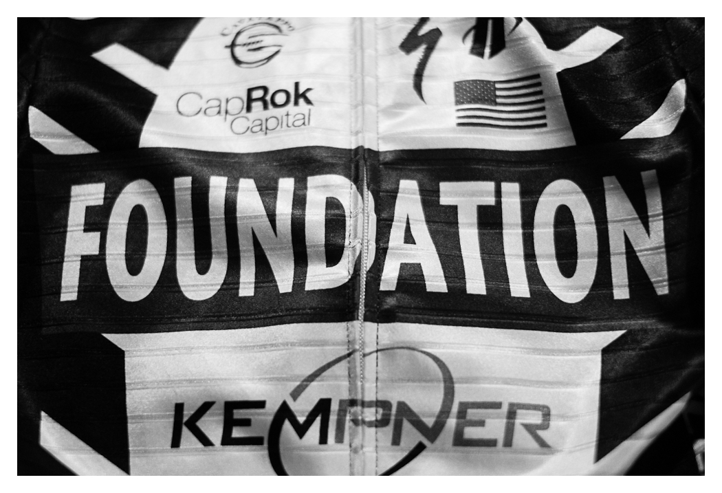 Foundation 2013
