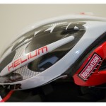2013 Foundation Helmet