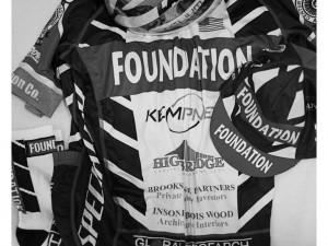 2013 Foundation Kit and Helmet