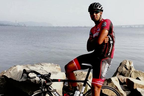 CRCA Foundation rider Norlandy Taveras Sanchez